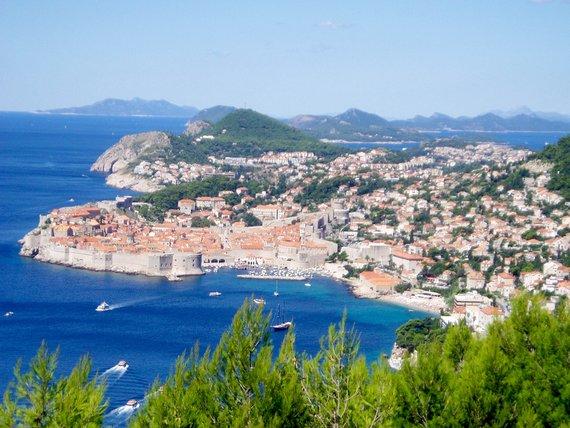 firmatour croazia slovenia dubrovnik appartamenti