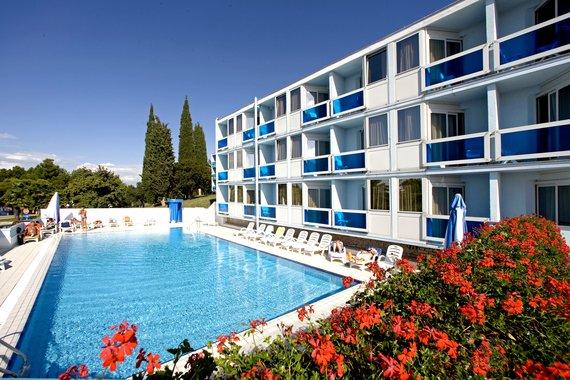 Firmatour croazia slovenia porec plavi hotel - Agenzia immobiliare slovenia ...