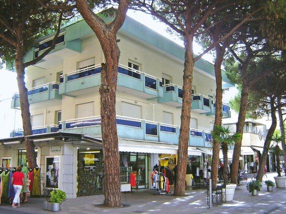 Appartamenti In Vendita Riccione