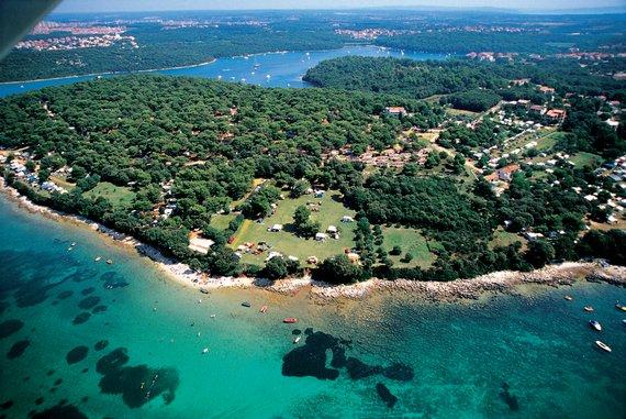Appartamenti Pola Croazia